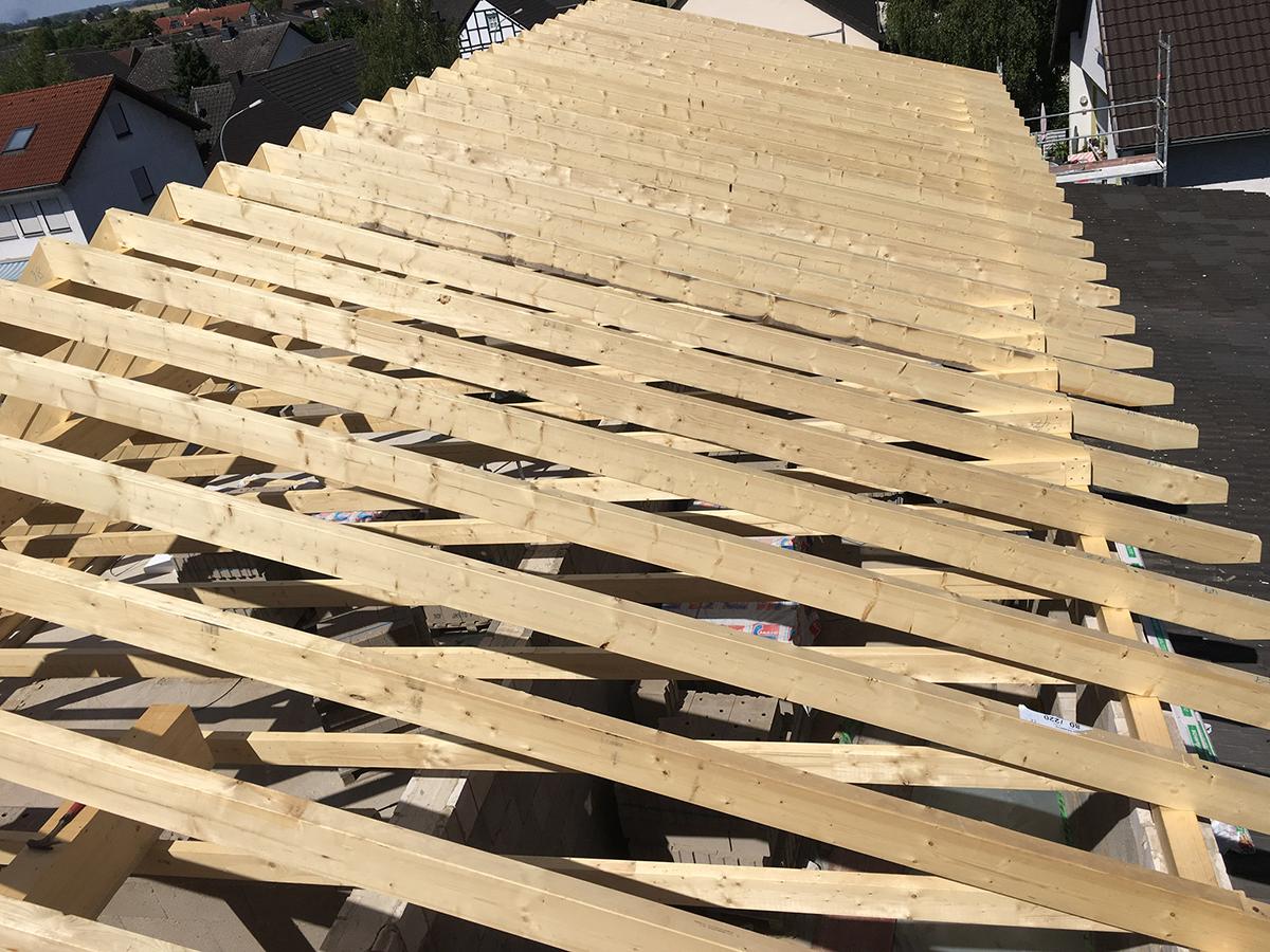 Mangelware Holz: Volle Auftragsbücher, leere Lager
